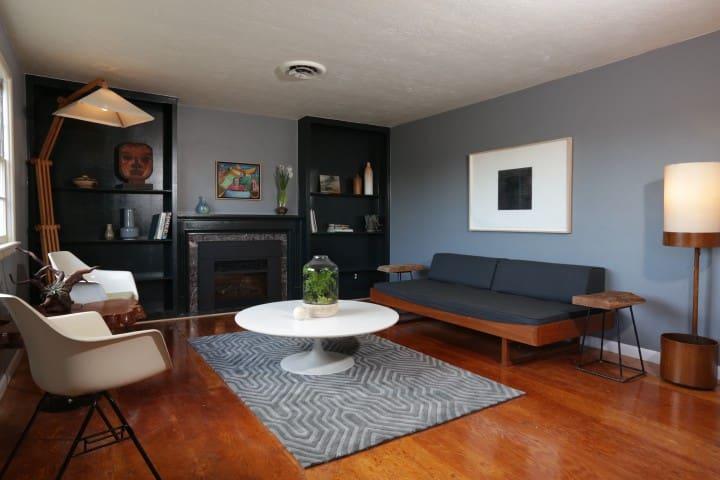 The Colony 'Landing Pad' - Portland - Appartamento