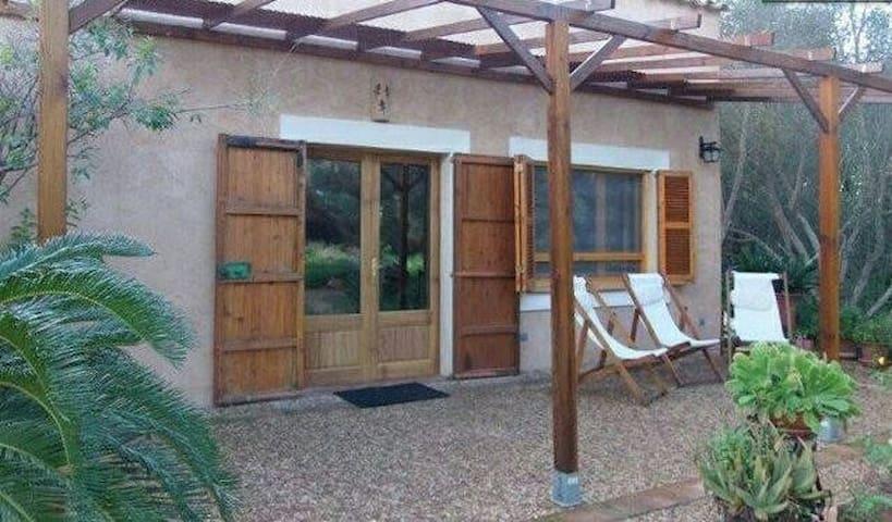 Nice house in Portocolom - Portocolom - Chalupa