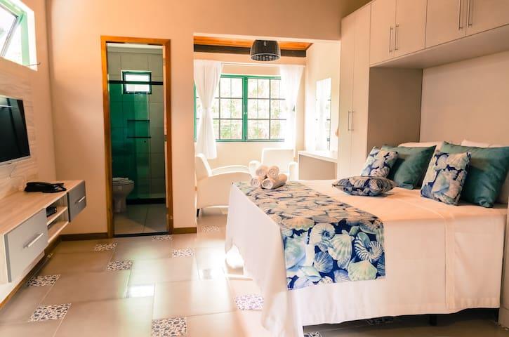 Apartamento Superior - Residencial Brava Club
