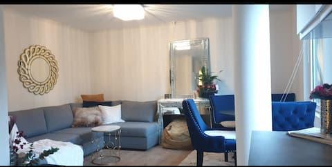 Ålesund, Niklas Centrum Apartment