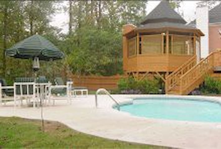 Vacation Retreat Guest Suite  - Atlanta - Bed & Breakfast