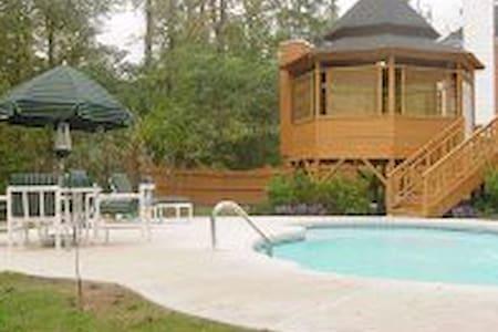 Vacation Retreat Guest Suite  - Atlanta - Bed & Breakfast