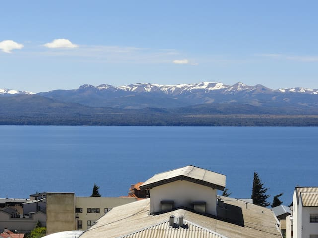 Apartment with Amazing Lake View - San Carlos de Bariloche - Pis