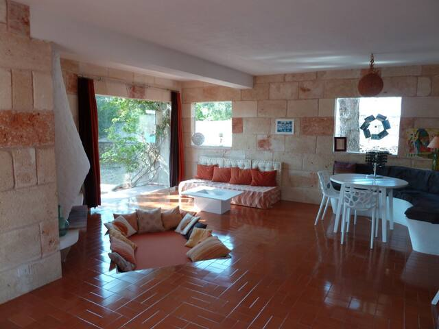 150 METERS FROM THE BEACH CHARM HOUSE 2 to7 people - Ciutadella de Menorca - Casa