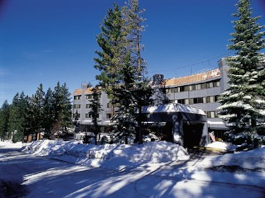 Lake Tahoe Rooms For Rent