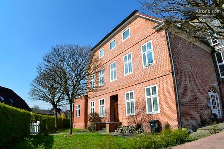Gemütliches Gartenapartment bei HH - Hamfelde - Квартира