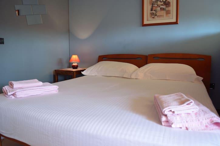 Doppie matrimoniali vicino a Verona - San Pietro in Cariano - Bed & Breakfast