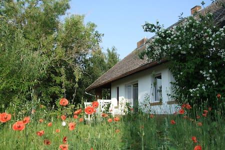 Gruppenhaus 22 Pers. Stettiner Haff - Ahlbeck - Casa