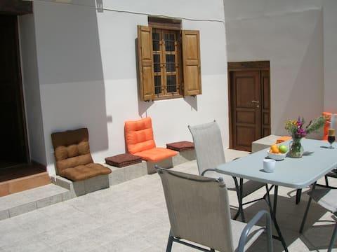 Villa Kastri {small}