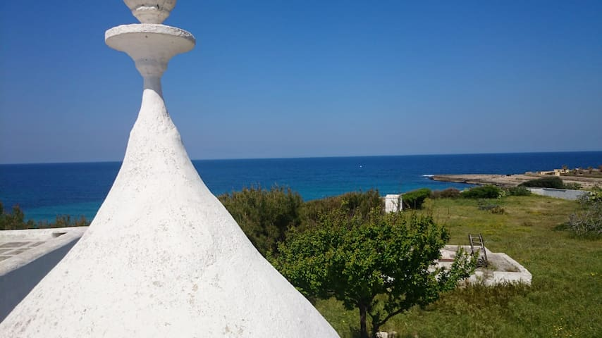 Trullammare,  the paradise is here!