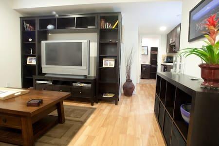 Private Yukon Getaway Apartment!