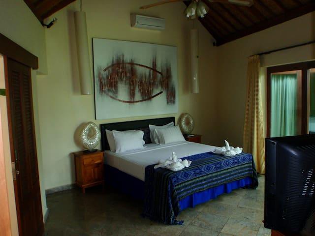 Main Bedroom # 1