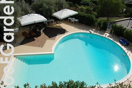 RooFgardeN - Giffoni Valle Piana - Bed & Breakfast