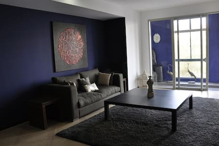 Luxury 1BR in epicenter of Colombo