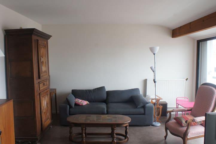 Appartement confortable