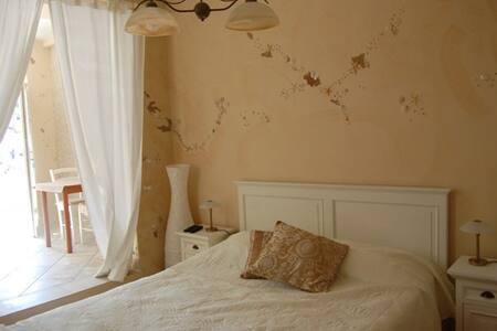 Makarska romantic apartment for 2 - Makarska