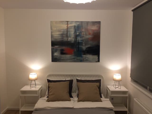 New elegant apartment close to the Old town