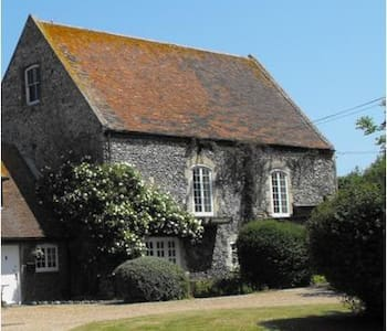 Large, historic 15th Century house - Kent - Haus