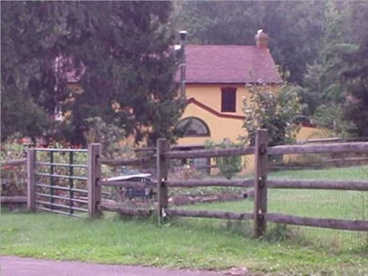 Tranquil Chester Co. Farm Respite