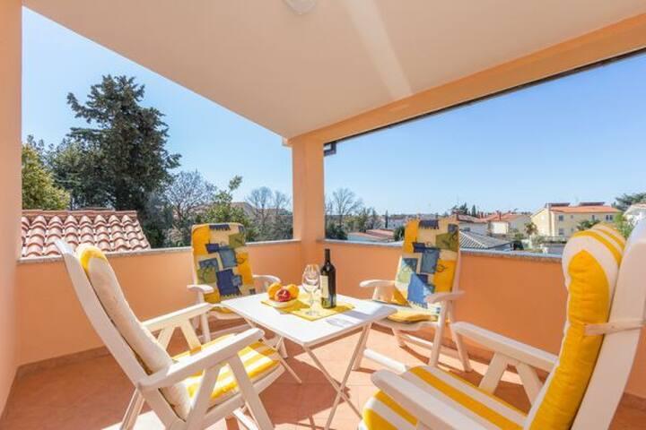 A very nice apartment Petra