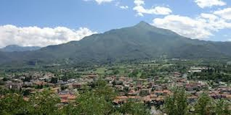 In San Lorenzo village Peveragno - SAN LORENZO DI PEVERAGNO - Lägenhet