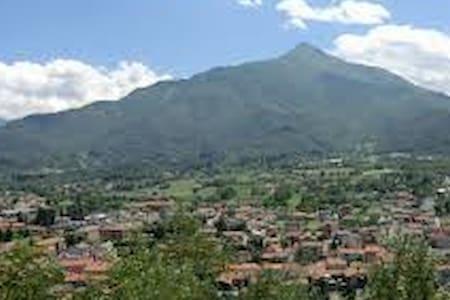 In San Lorenzo village Peveragno - SAN LORENZO DI PEVERAGNO - Apartament