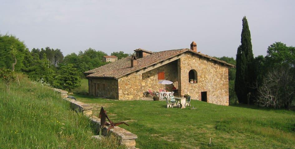 Casale ideale per famiglie e gruppi