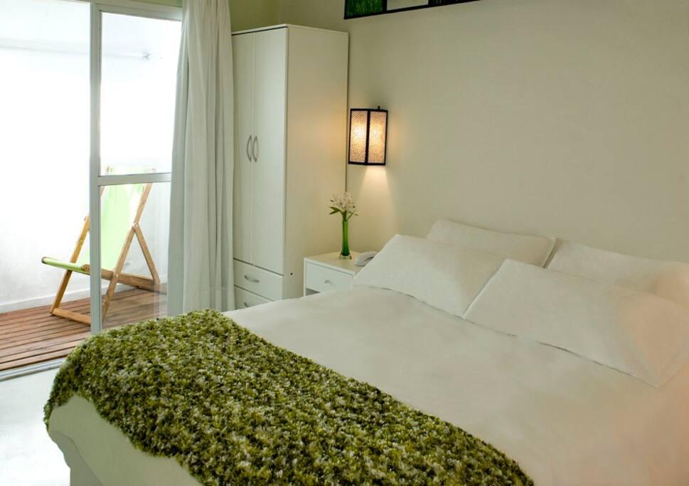 Habitación Standard con ducha