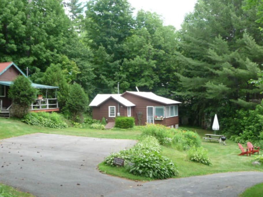 Cottage #2 & #4