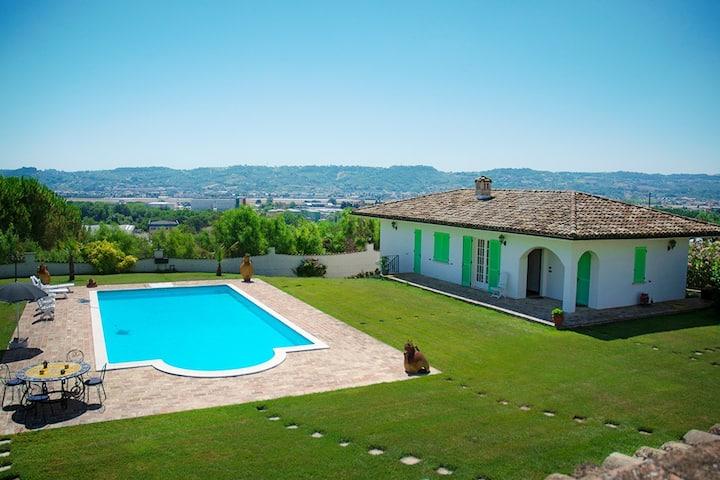 Villa Renata - B&B Casa vacanze