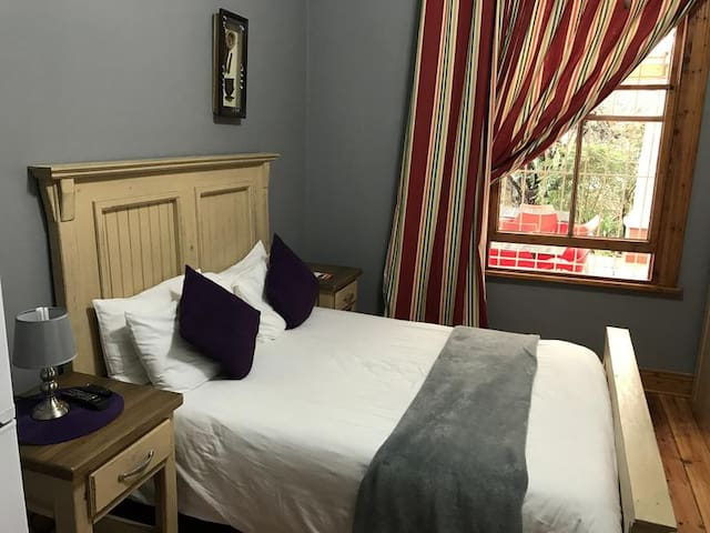 Picanha Guesthouse Double bed rooms