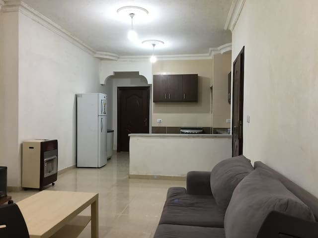 New Comfy Studio Apartment in the Heart of Amman