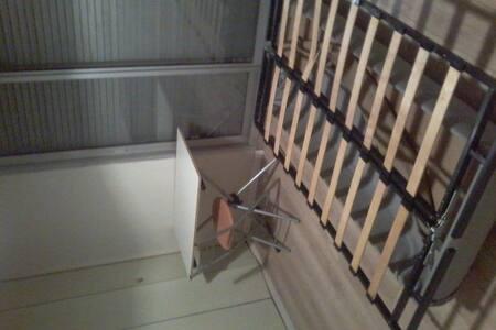 chambre en centre ville - Wohnung