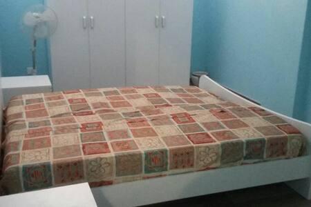 Appartamento nuovissimo..super - Copanello - Apartemen