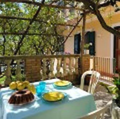 Casa del Lemon Garden - Amalfi - Apartamento