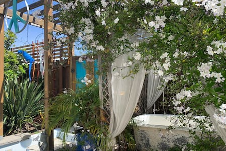 The Famous Zen Den Beach House Los Osos /Morro Bay