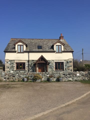 Beautiful Home in Rural Cornwall - Cornwall - Dům