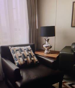 Cozy family suite - 彻特西 - Talo