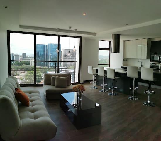 Hermoso apartamento en la mejor ubicación de Z10