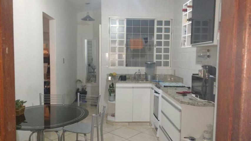 FLAT MOBILIADO - Belo Horizonte - Serviced flat