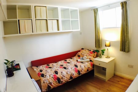 304 Single Budget cosy Piccadilly - Westminster  - Apartment
