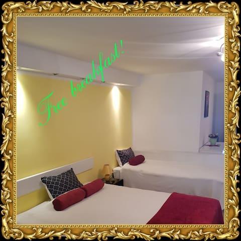A&D apartman