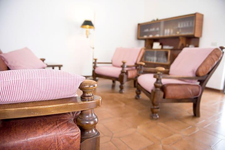 Appartamento tra colline e mare - Castelvecchio