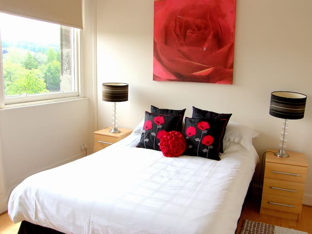 River Chambers Apartment Perth - Perth - Leilighet