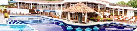Habitación  privada de lujo