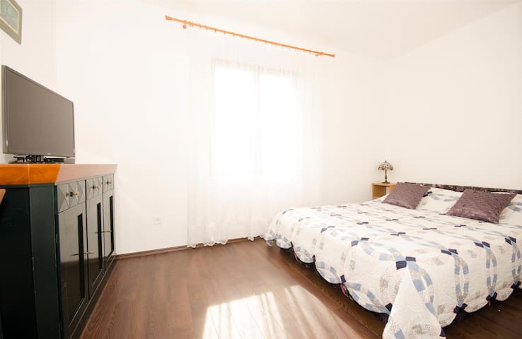Comfort Double Room with Balcony and Sea View - Molunat - Otros