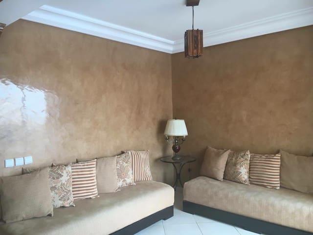 Appartement - Sidi Rahal - Sidi Rahal - Wohnung