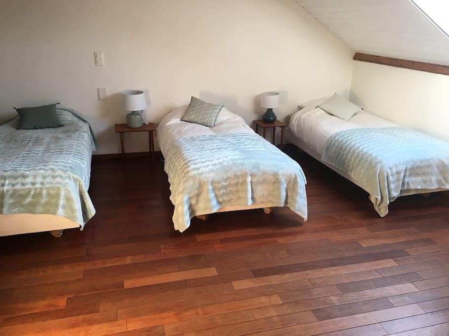 Chambre No 3