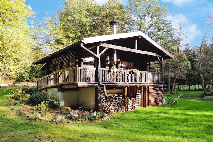 4 star holiday home in Dabo - Schaeferhof