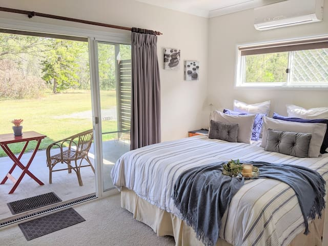 Escape to the Country Guesthouse